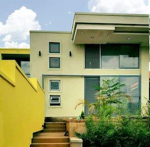 6041 Residence - Kampala - Rumah