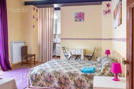 CERNOBBIO HOLIDAY Lago di Como  - Studios rent - Apartment