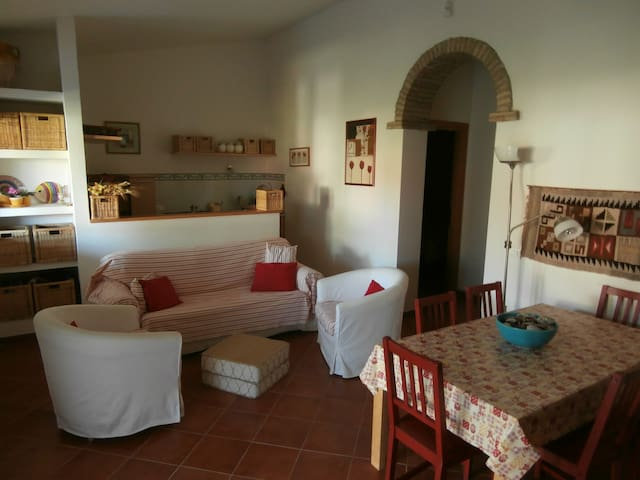 beautiful, confortable, close to the beach - Casalbordino