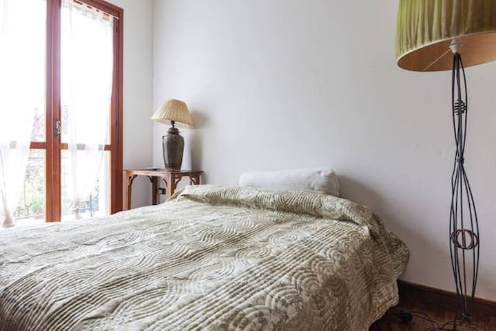 Double room in Romantic Country House - Ravenna - Rumah