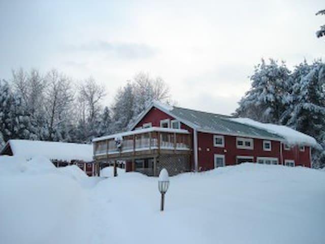 Meadow House Suite - Halifax - Bed & Breakfast