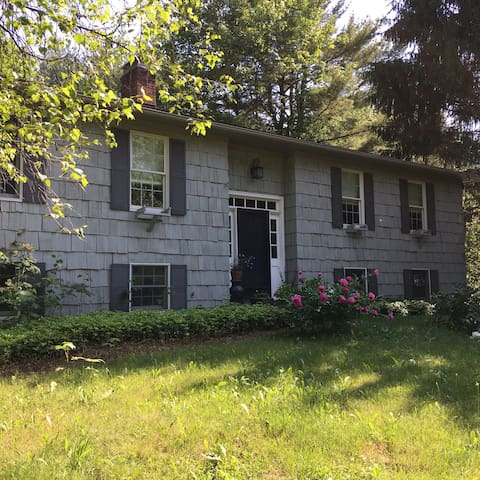 3 BR Split-Level Ranch - West Hurley - House