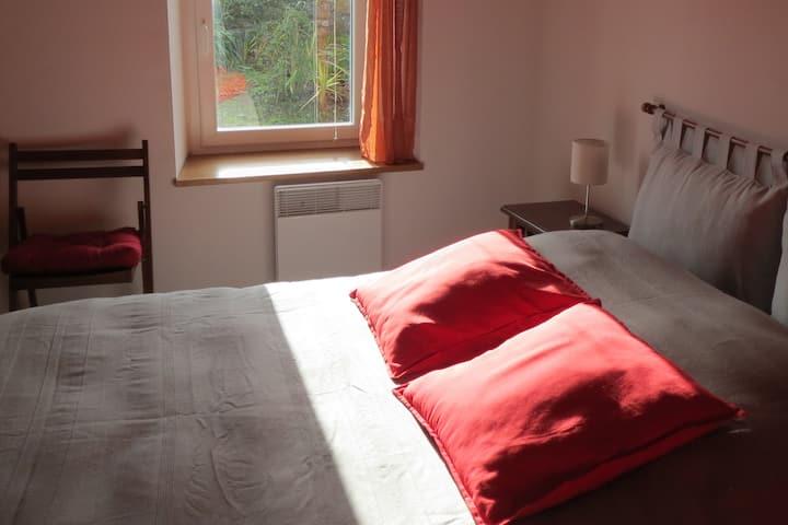 Petite maison bretonne classée 3***