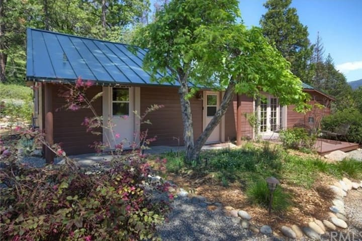 1948 Nostalgic Cottage