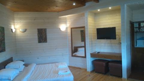 Guest House ToraBora