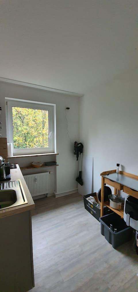 helles Appartement, modern, zentral