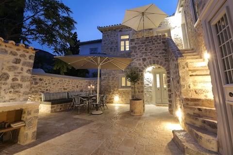 La Maison de Marie Geraldine * up to 4