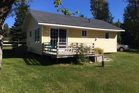 Forest Hills Lane Vacation Properties - New Glasgow - Mökki