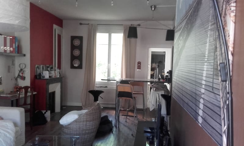 welcome in our flat :) - Tours - Apartment
