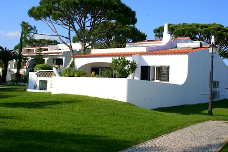 Large family Villa Vale do Lobo + Golf discounts - Almancil