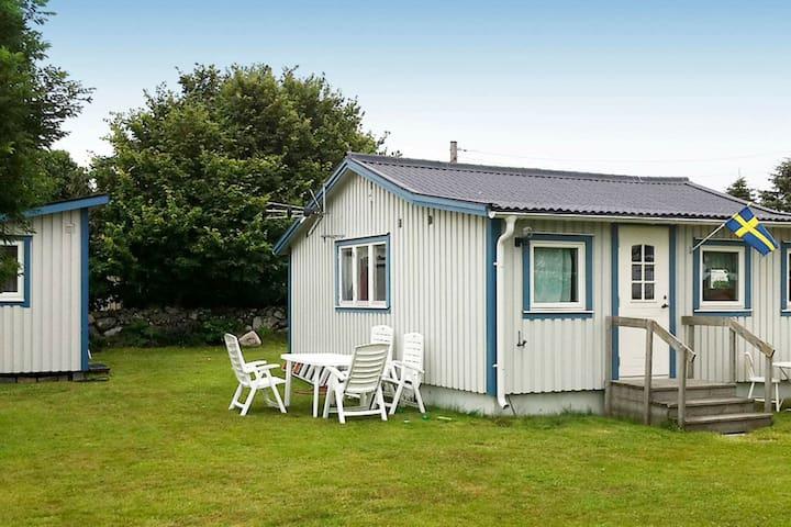 Maison de vacances pour 8 a Tvååker