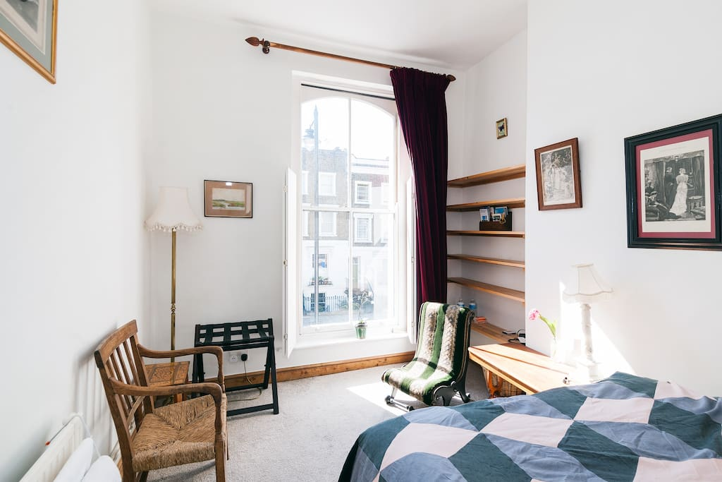 Room House To Rent On Soho Road