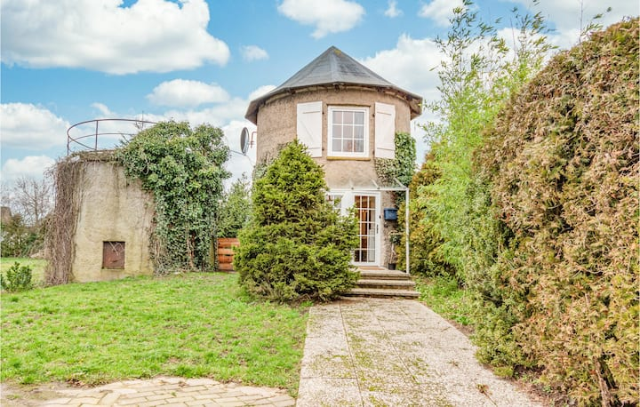 Nice home in Otterndorf with 2 Bedrooms
