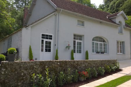 Maison Madeleine - Orbais-l'Abbaye