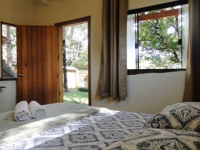 Suite 2 - Charming and Central - Vila Amor