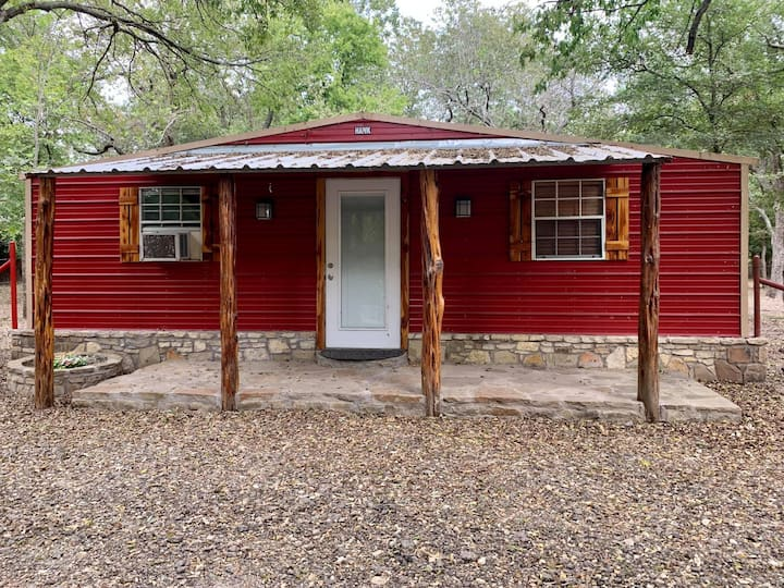 Riata Rodeo Bunk House