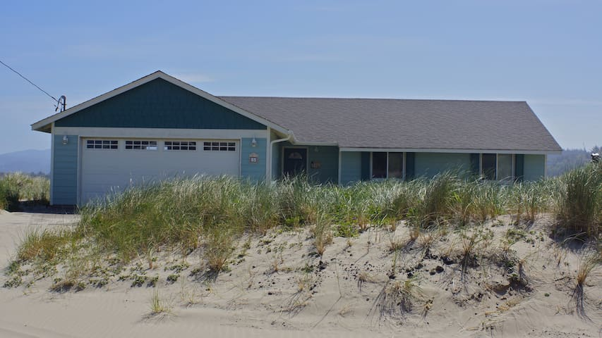 Seal Cottage on Alsea Bay - Waldport
