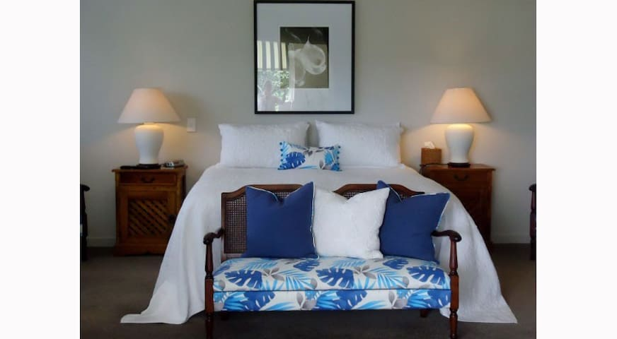 Plantation Luxury Harbourview Suite