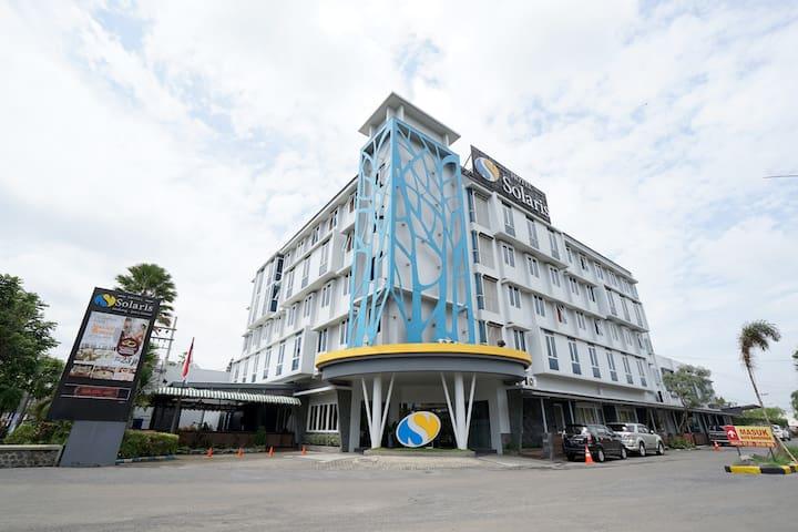 Solaris Hotel Malang - Standard Room