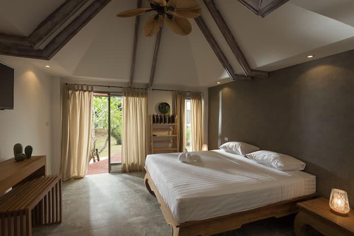 Baan Chang Sanctuary - Design Bungalow