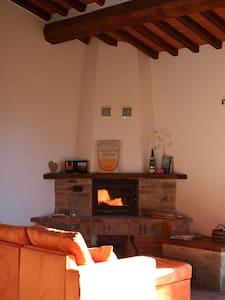 PICCOLA PALADINA - Monteleone D'orvieto