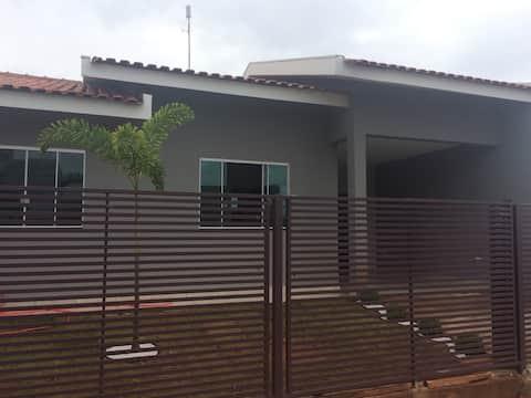 Casa para temporada em Porto Rico