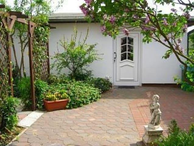 Ferienhaus in Kühlungsborn - Kühlungsborn - Rumah Tamu