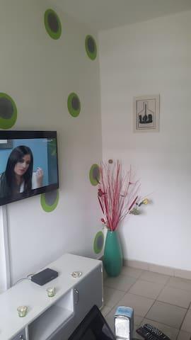 Résidence meublé - Abidjan - Wohnung