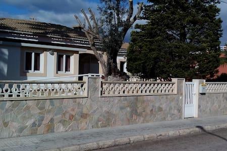 Wonderful house in Mallorca