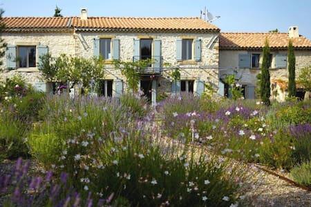 Domaine de Rey, Carcassonne, Aude - St.Hilaire