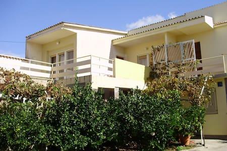 Apartments Milutin / A3 Studio - Brodarica - Pis
