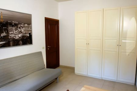 Stanza privata ad Ostia (Eiffel) - Lido di Ostia - Apartamento