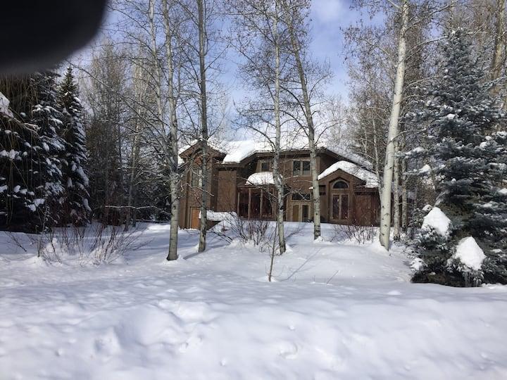 Cozy Sun Valley Home