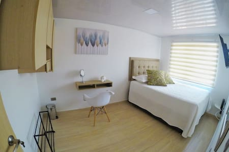 Life in a cozy 32m2 apartment - Santa Lucia