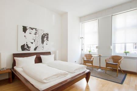 City Apartment Prenzlauer Berg 10 - Berlin