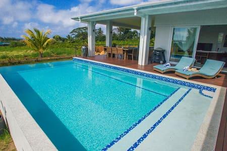 Avaiki Nui Villa