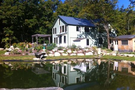 Beautiful, Playful Farmhouse/Garden - เปรู