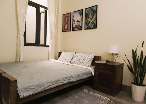 The Friendly House - Sunrise Room
