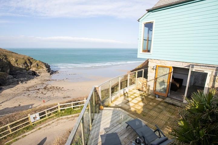NEW!Dreamy Coastal Home with Incredible Sea Views