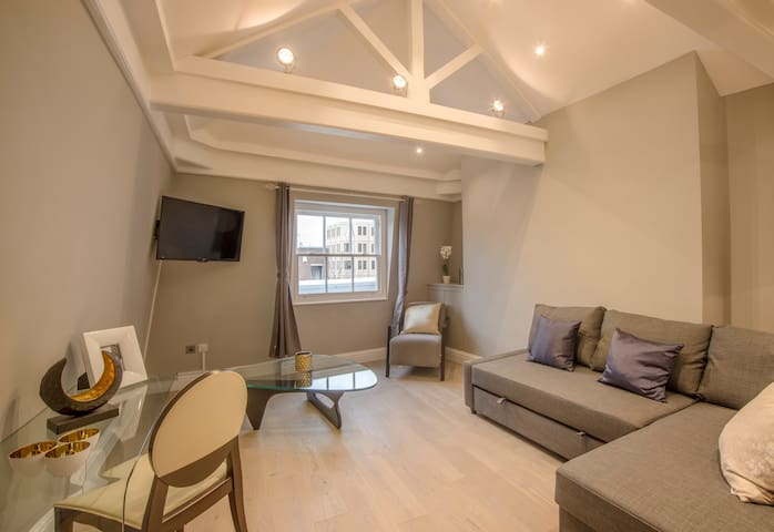 (LA02) Amazing Two Bedroom flat in Covent Garden