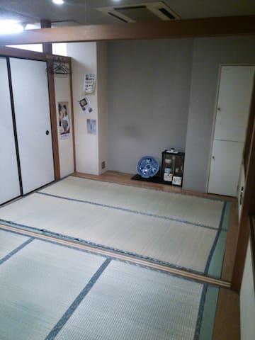 Access best !!  秋葉原まで徒歩5分‼山手線で東京どこでも行ける‼ - Chiyoda - Huoneisto