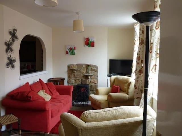 Kika's Cottage - Whitby - Apartamento