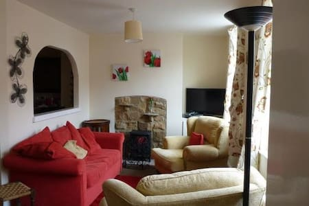 Kika's Cottage - Whitby - Appartement