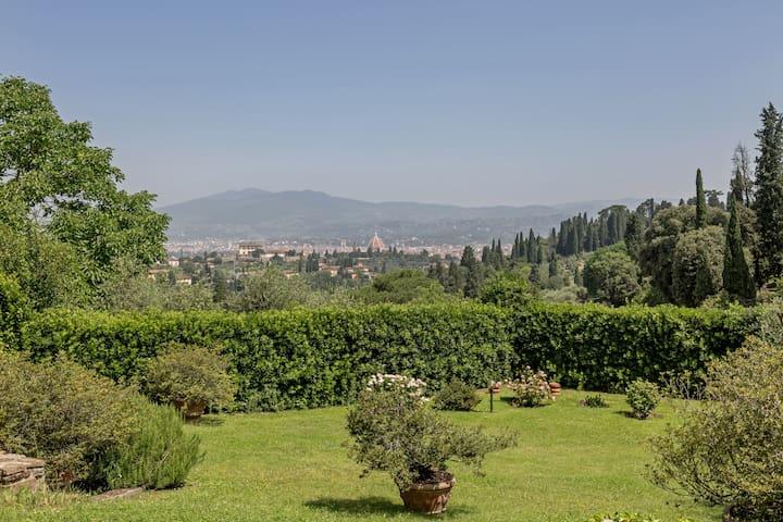 Terrace on Florence - Firenze - Lejlighed