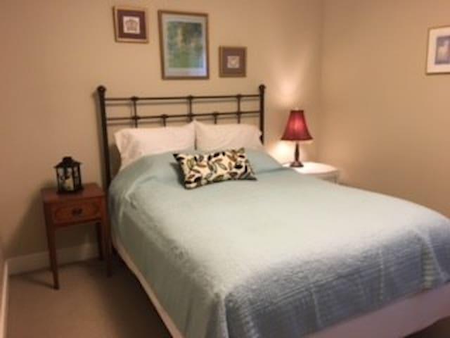 Lindamoor Lodge - Annapolis - Leilighet