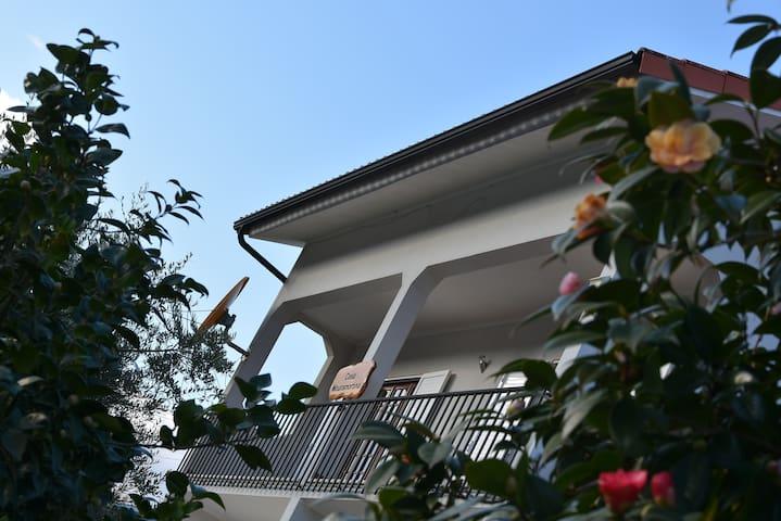 Casa Mouramortina