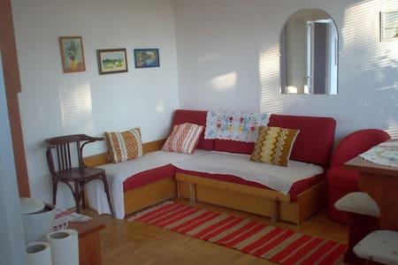 Near Balaton  Sound Apartmant  Zamardi - Zamárdi - Condominium