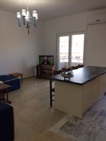 Pleasant new appartement in the heart of the city - Alexandroupoli - Apartment