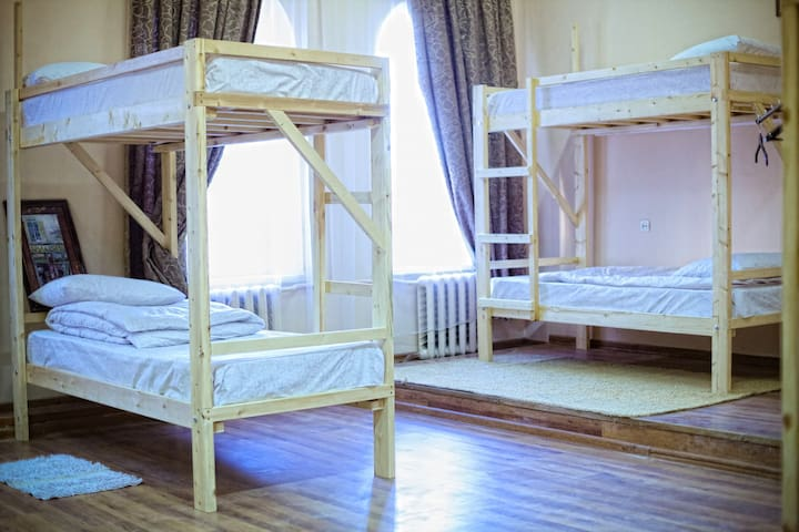 "Хостел ""Централь"" г. Пятигорск - Пятигорск - Bed & Breakfast"