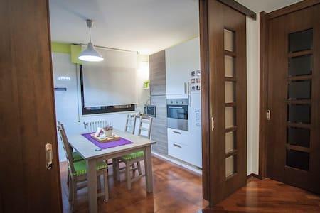 Cozy Room in Apartment in Andria - Andria - Apartamento